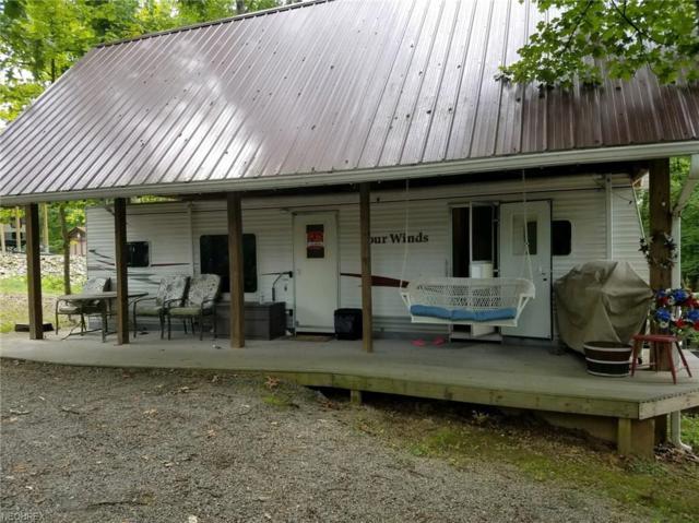 Lot 504 Lashley Rd, Senecaville, OH 43780 (MLS #4026086) :: The Crockett Team, Howard Hanna