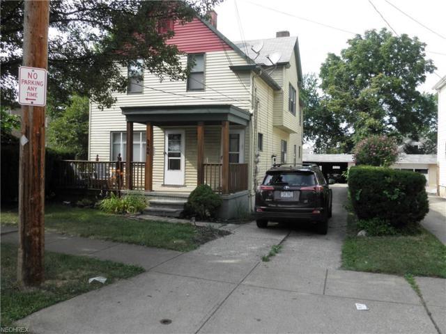 3404 Montclair Ave, Cleveland, OH 44109 (MLS #4026122) :: The Crockett Team, Howard Hanna