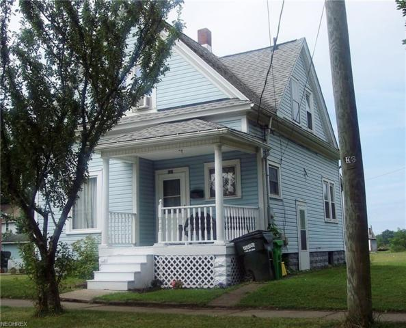 313 Mcgill St, Orrville, OH 44667 (MLS #4026178) :: RE/MAX Edge Realty