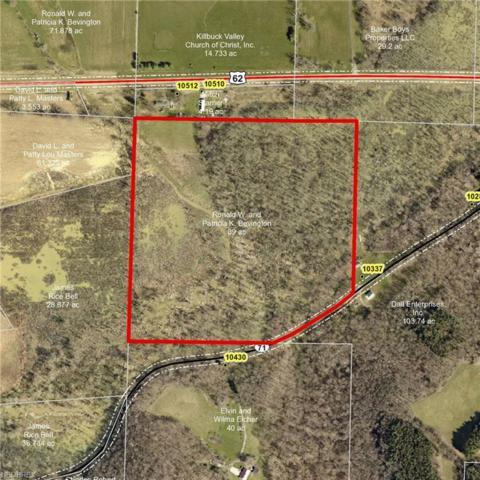 Township Road 71, Killbuck, OH 44637 (MLS #4026212) :: The Crockett Team, Howard Hanna