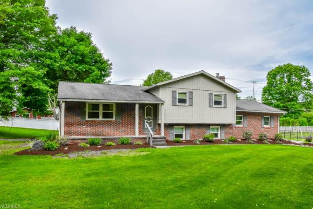 5929 Snowshoe Cir NW, Canton, OH 44718 (MLS #4026219) :: The Crockett Team, Howard Hanna