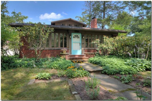 3027 Corydon Rd, Cleveland Heights, OH 44118 (MLS #4026260) :: RE/MAX Edge Realty