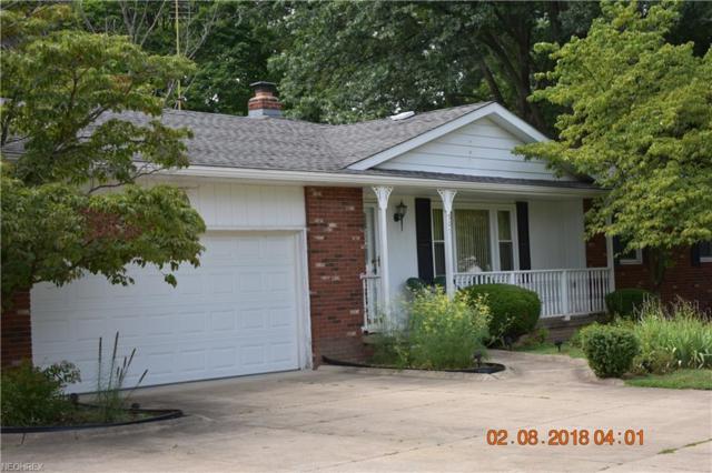 507 Knollwood Ave, Tallmadge, OH 44278 (MLS #4026264) :: The Crockett Team, Howard Hanna