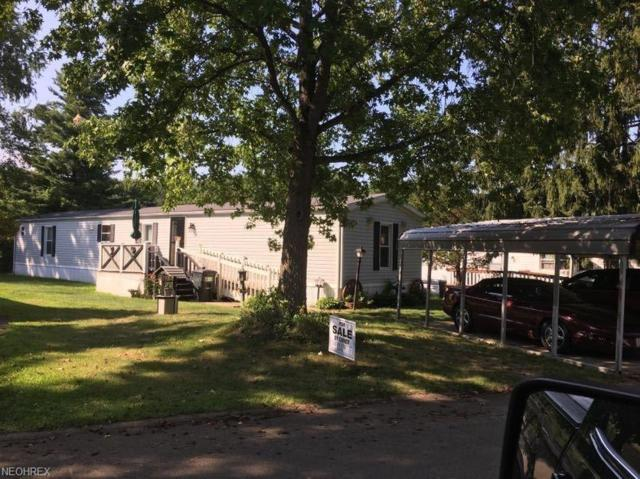 4400 Melrose Dr #155, Wooster, OH 44691 (MLS #4026276) :: The Crockett Team, Howard Hanna