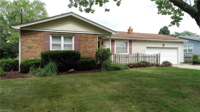 2678 Saginaw Dr, Poland, OH 44514 (MLS #4026339) :: The Crockett Team, Howard Hanna