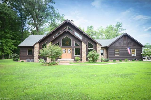 9811 Wagner Rd, North Benton, OH 44449 (MLS #4026353) :: RE/MAX Edge Realty