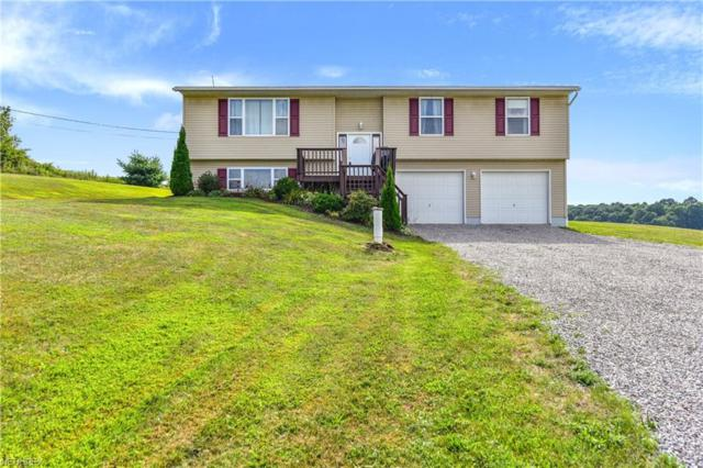 19751 Mcgavern Rd, Salineville, OH 43945 (MLS #4026358) :: The Crockett Team, Howard Hanna