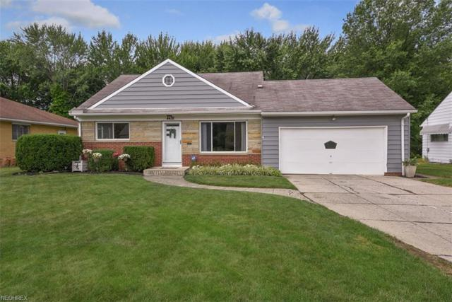 4438 W Ranchview Ave, North Olmsted, OH 44070 (MLS #4026378) :: The Crockett Team, Howard Hanna