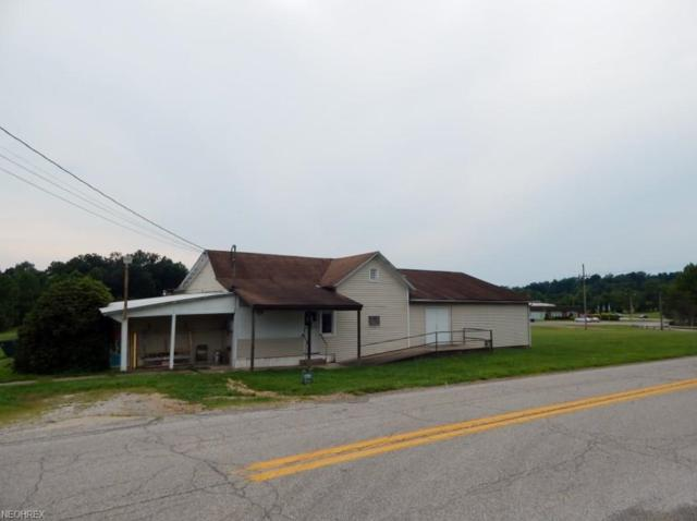 601 Penn Ave., Harrisville, WV 26362 (MLS #4026520) :: The Crockett Team, Howard Hanna