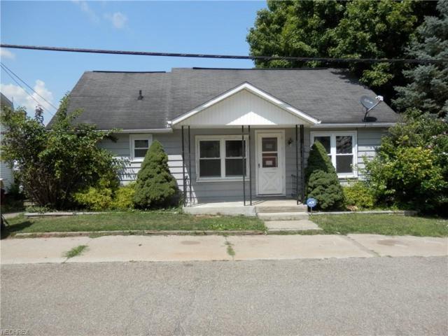 208 W College Street, Scio, OH 43988 (MLS #4026522) :: RE/MAX Edge Realty