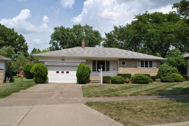 9480 Lucy Dr, Parma Heights, OH 44130 (MLS #4026530) :: The Crockett Team, Howard Hanna