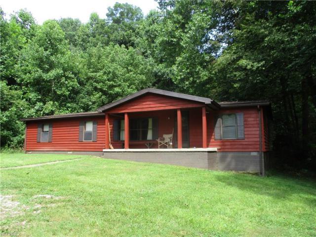 2041 Old St Marys Pike, Parkersburg, WV 26104 (MLS #4026646) :: The Crockett Team, Howard Hanna