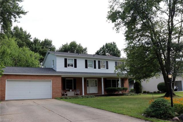 698 Brookpark Dr, Cuyahoga Falls, OH 44223 (MLS #4026667) :: The Crockett Team, Howard Hanna