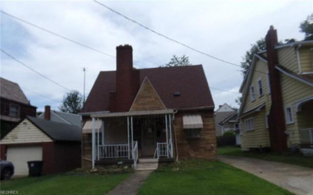 270 Hollywood Blvd, Steubenville, OH 43952 (MLS #4026738) :: The Crockett Team, Howard Hanna