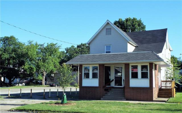2229 9th St SW, Canton, OH 44706 (MLS #4026763) :: The Crockett Team, Howard Hanna