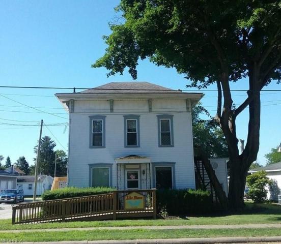 263 E Mcconkey St, Shreve, OH 44676 (MLS #4026780) :: The Crockett Team, Howard Hanna