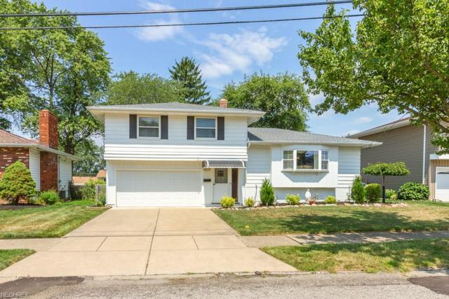 13520 Starlite Dr, Brook Park, OH 44142 (MLS #4026845) :: The Crockett Team, Howard Hanna