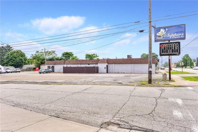 4186 Mahoning Ave, Youngstown, OH 44515 (MLS #4026910) :: The Crockett Team, Howard Hanna