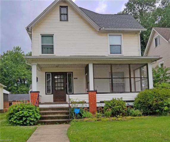 1335 Louisiana Ave NW, Canton, OH 44703 (MLS #4026955) :: The Crockett Team, Howard Hanna