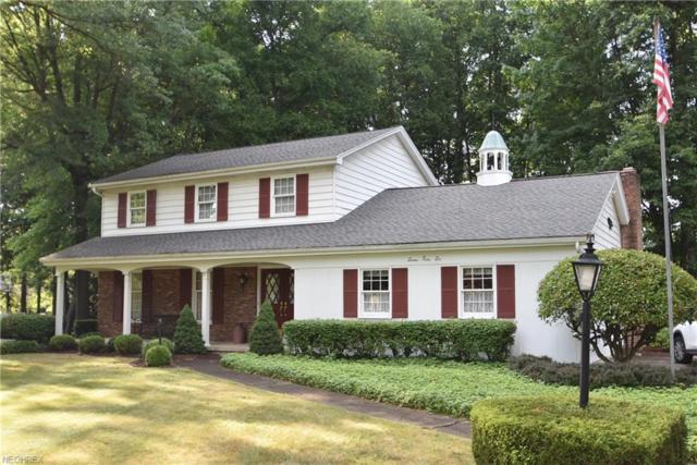756 Squirrel Hill Dr, Boardman, OH 44512 (MLS #4026958) :: RE/MAX Valley Real Estate
