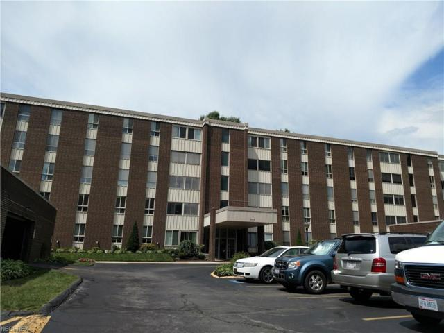 3066 Kent Rd #102, Stow, OH 44224 (MLS #4026968) :: Keller Williams Chervenic Realty