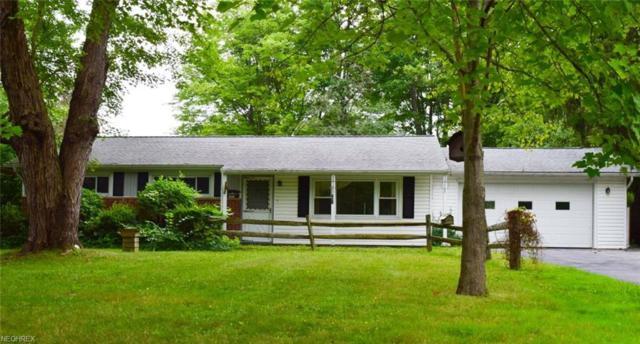 18310 Haskins Rd, Chagrin Falls, OH 44023 (MLS #4027076) :: The Crockett Team, Howard Hanna