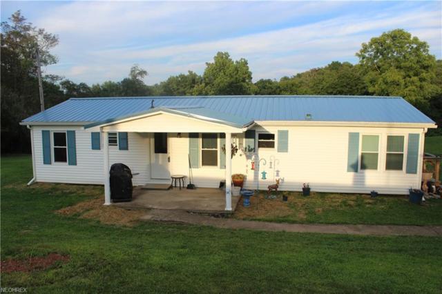 278 O`Dell Ln, Parkersburg, WV 26104 (MLS #4027078) :: Keller Williams Chervenic Realty