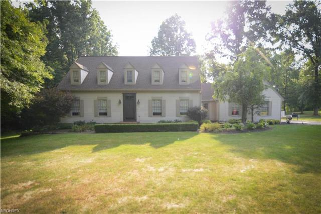7581 S Raccoon Rd, Canfield, OH 44406 (MLS #4027102) :: RE/MAX Valley Real Estate