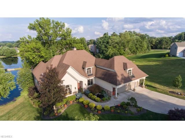 529 Sawgrass Dr, Fairlawn, OH 44333 (MLS #4027145) :: RE/MAX Trends Realty