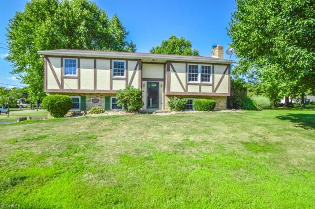 1216 20th St SW, Massillon, OH 44647 (MLS #4027153) :: RE/MAX Edge Realty