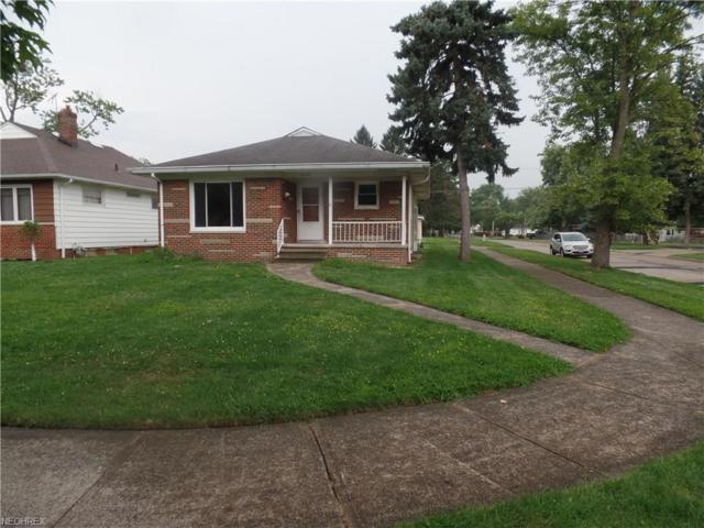 11771 Barrington Blvd, Parma Heights, OH 44130 (MLS #4027168) :: The Crockett Team, Howard Hanna