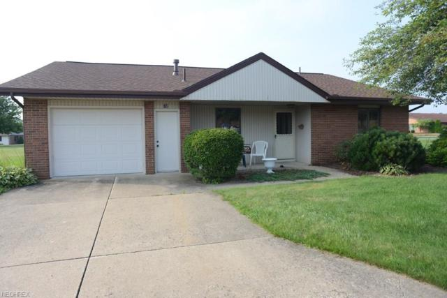 4130 Shelby Cir #72, Wooster, OH 44691 (MLS #4027174) :: RE/MAX Edge Realty