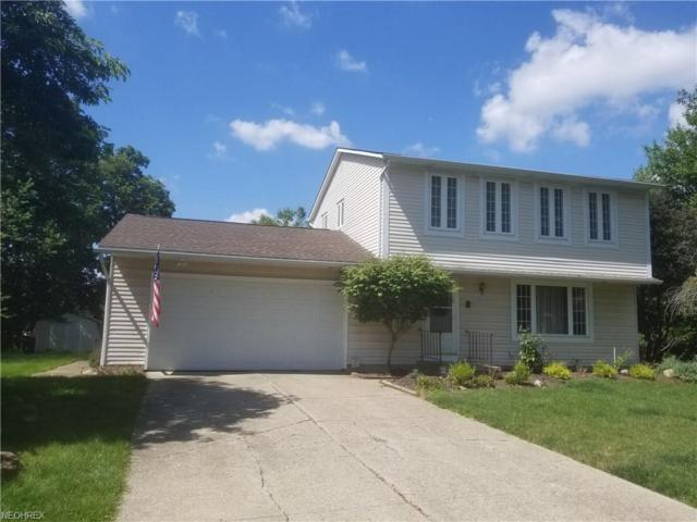 3275 Dales Ct, North Royalton, OH 44133 (MLS #4027175) :: The Crockett Team, Howard Hanna