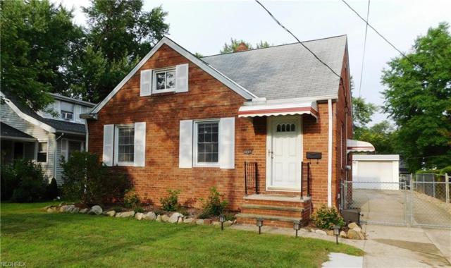 1527 Winchester Rd, Lyndhurst, OH 44124 (MLS #4027294) :: The Crockett Team, Howard Hanna