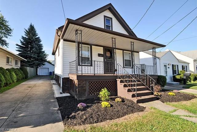 12433 Carrington Ave, Cleveland, OH 44135 (MLS #4027329) :: The Crockett Team, Howard Hanna