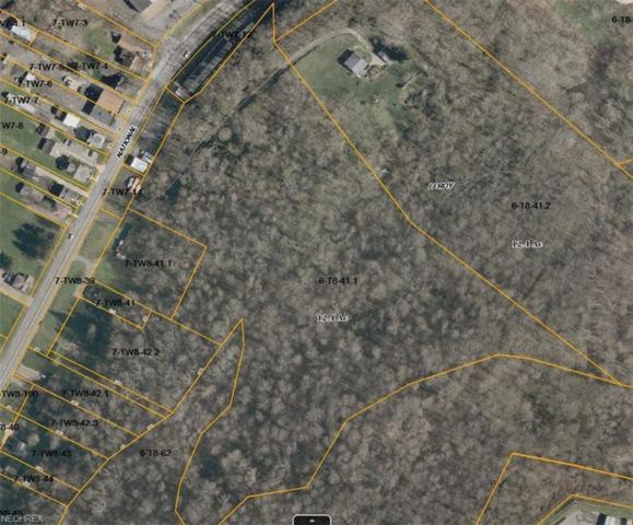 TBD National Rd, Triadelphia, PA 26059 (MLS #4027405) :: The Crockett Team, Howard Hanna
