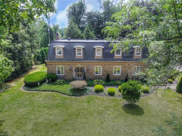 3875 Fairway Dr, Canfield, OH 44406 (MLS #4027426) :: RE/MAX Valley Real Estate