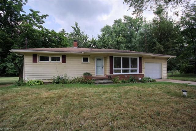 4963 Mayfair Rd, North Canton, OH 44720 (MLS #4027486) :: RE/MAX Edge Realty