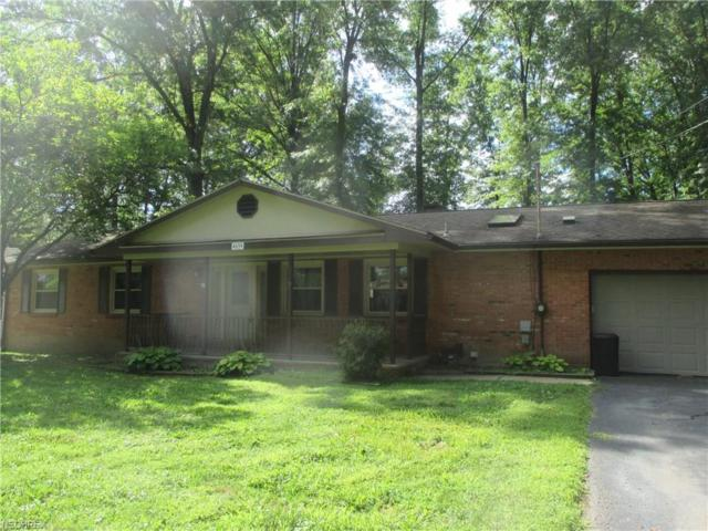 4659 Fitzgerald Ave, Austintown, OH 44515 (MLS #4027502) :: RE/MAX Valley Real Estate