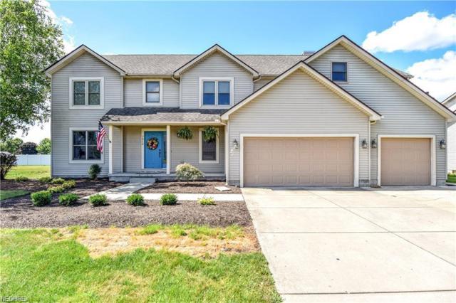 7818 Huntington Cir, Boardman, OH 44512 (MLS #4027508) :: RE/MAX Valley Real Estate