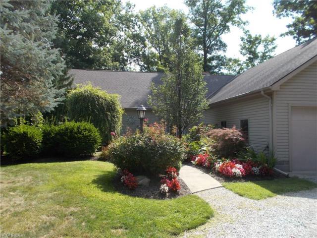 4257 Carpenter Rd, Ashtabula, OH 44004 (MLS #4027525) :: Keller Williams Chervenic Realty