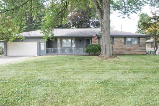 4593 Barrington Dr, Austintown, OH 44515 (MLS #4027527) :: RE/MAX Valley Real Estate