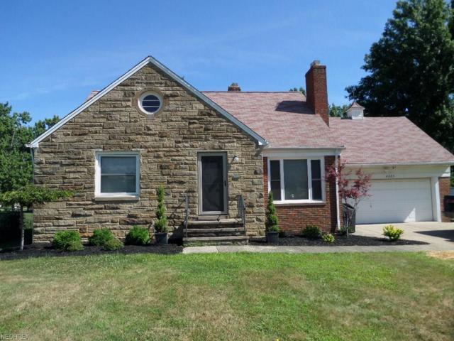 4285 Chestnut Rd, Seven Hills, OH 44131 (MLS #4027540) :: The Crockett Team, Howard Hanna