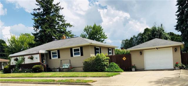 2000 Harding Ave, Akron, OH 44312 (MLS #4027559) :: The Crockett Team, Howard Hanna