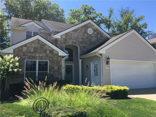 310 Cobblestone Dr, Mayfield Heights, OH 44143 (MLS #4027577) :: The Crockett Team, Howard Hanna