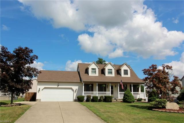 3502 Forty Second St, Canfield, OH 44406 (MLS #4027594) :: RE/MAX Valley Real Estate