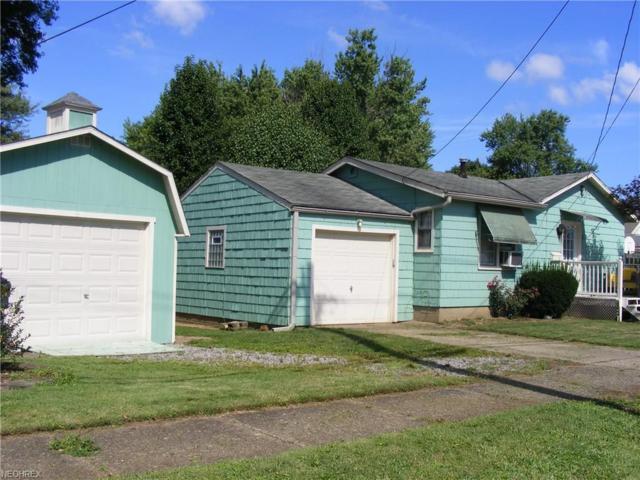 121 26th St SE, Massillon, OH 44646 (MLS #4027604) :: The Crockett Team, Howard Hanna