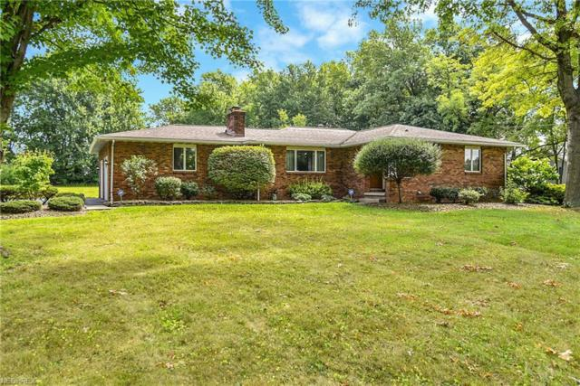 411 N Four Mile Run Rd, Austintown, OH 44515 (MLS #4027667) :: RE/MAX Valley Real Estate