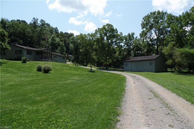 9455 Bush Hill Rd, Blue Rock, OH 43720 (MLS #4027939) :: The Crockett Team, Howard Hanna