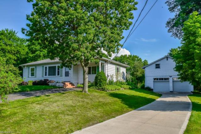 3481 Orion St NW, North Canton, OH 44720 (MLS #4027960) :: The Kaszyca Team
